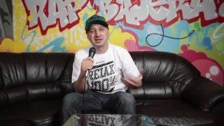 RAP BAJERA (CS & WSZ) - Wywiad z Włodim // Odc. 29.