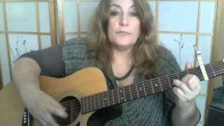 JoniMitchell.com instructional video: I Think I Understand