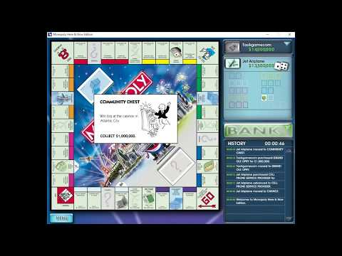 Download Game Monopoly PC Offline Gratis 2017