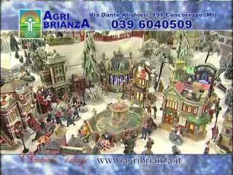 Natale agri brianza 2008 youtube for Agri brianza natale