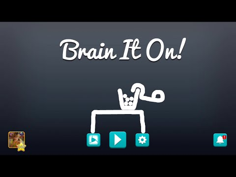 Brain It On! (Teaser Trailer)