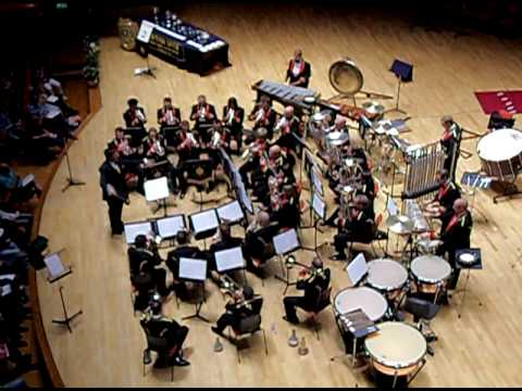 2009 British Open Brass Bands Championships - Black Dyke Band