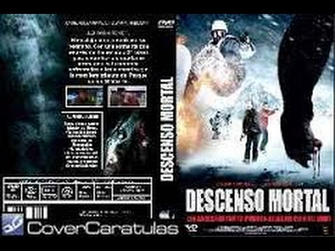 Deadly Descent 2013 with Adrian Paul, Lauren O'Neil, Chuck Campbell Movie
