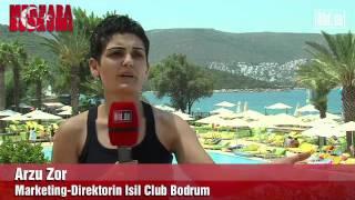 Bodrum - So hip ist das neue Urlaubsparadies - Merhaba Bodrum Türkei