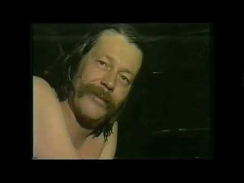 Irwin Goodman Haastattelu Saunassa 1984