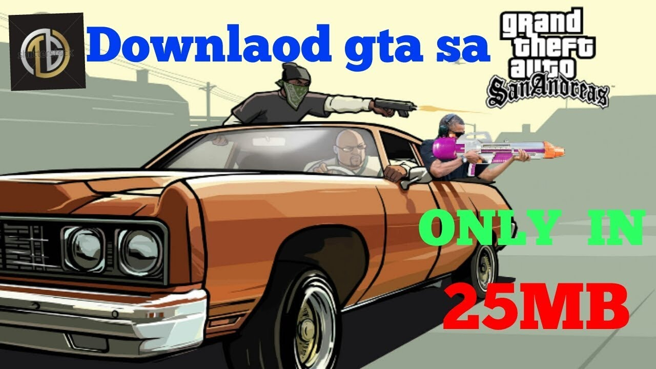 gta san andreas apk data obb highly compressed