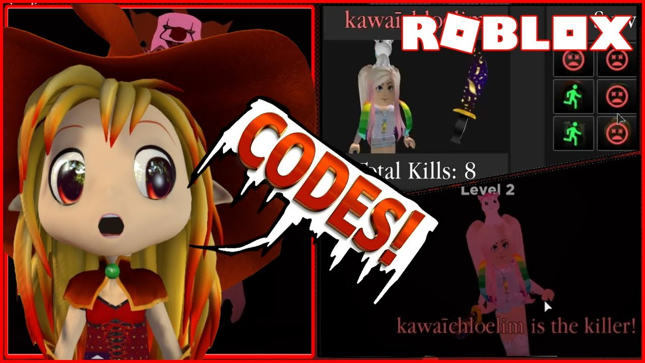 Roblox Granny Codes August 2018 Roblox Survive The Killer Gamelog February 11 2020 Free Blog Directory