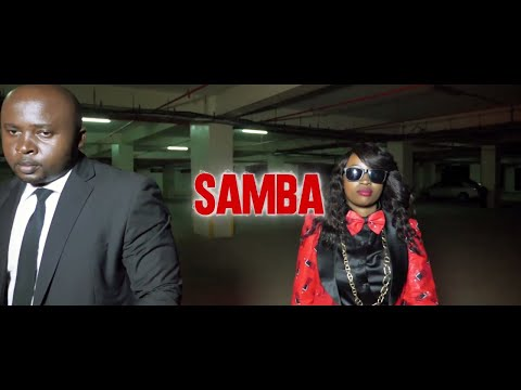 SAMBA - TAYARI (Official Music Video)