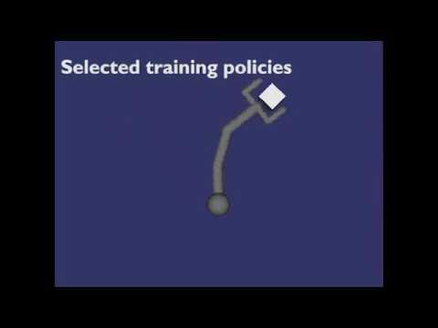 Learning Modular Neural Network Policies for Multi-Task Multi-Robot Transfer