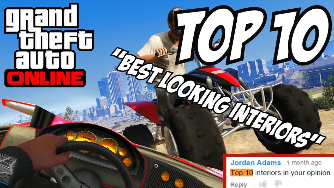 gta 5 top 10 best looking interiors gta v first person interiors youtube. Black Bedroom Furniture Sets. Home Design Ideas