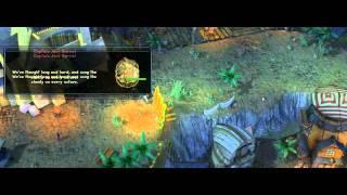 Pirates of Black Cove - E3 2011 Trailer [HD]