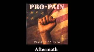 Pro Pain ~ Fistful Of Hate (FULL ALBUM) 2004