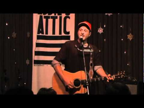 Dan Bern - Too Late To Die Young 2011-02-04 Eddie's Attic - Atlanta, Ga