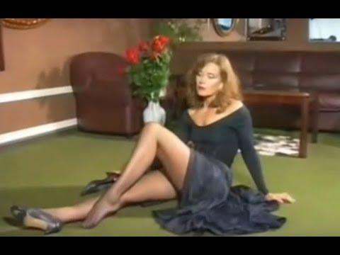 Голая Ирина Алферова Видео