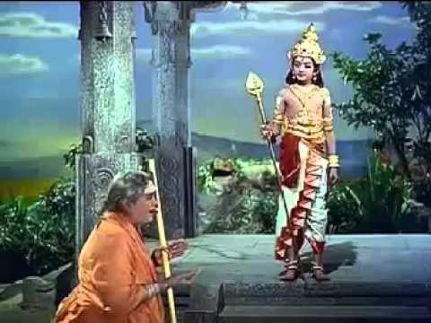 Murugan songs-Aridhu Aridhu