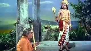 Murugan songs-Aridhu Aridhu