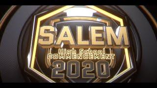 Salem High School Graduation