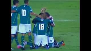 Goiás 4 x 0 Asa/AL - Campeonato Brasileiro l Série B 2012