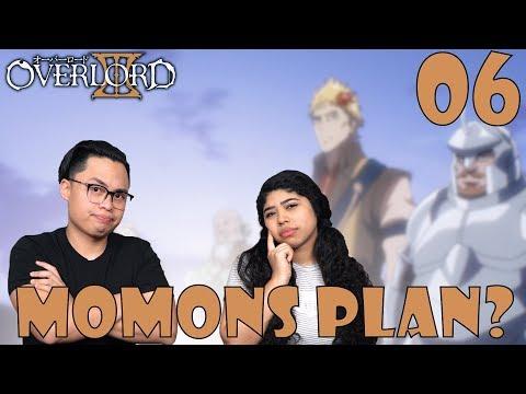 Overlord ending season 3 - Myhiton