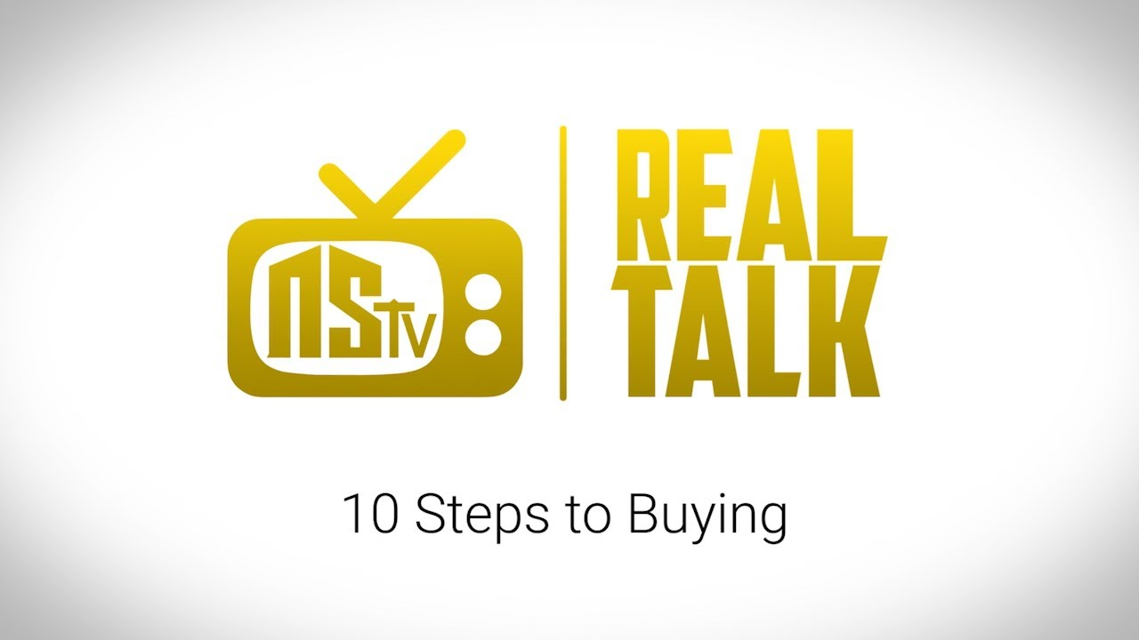 NSTV | 10 Steps to Buying