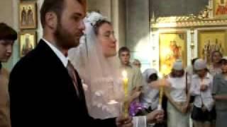 Православная семья, смысл Венчания (часть 1 из 7)