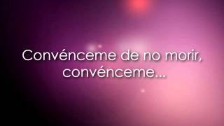 RICARDO MONTANER Convénceme Letra (HD)