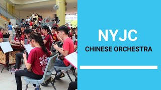 NYJC Chinese Orchestra