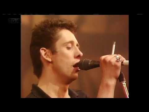 The Session: The Pogues & The Dubliners (Special Guest Joe Strummer)