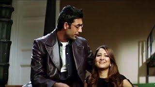 Kim Sharma And Her Husband Helps Shahid Kapoor