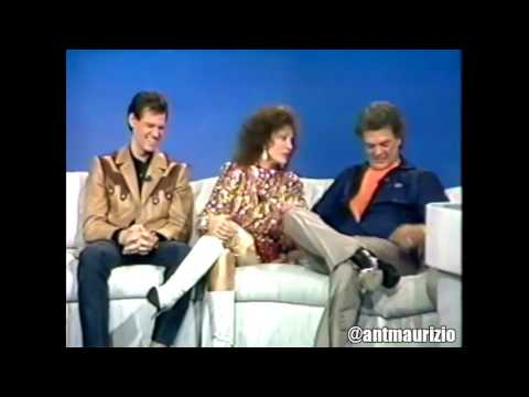 Cruisin' With Conway Twitty & Randy Travis Promo Spot (RARE)