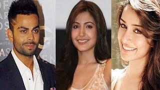 Anushka Sharma and Virat Kohli might move in together, Shraddha Kapoor in Las Vegas on New Year