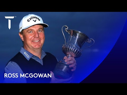 Ross McGowan wins 2020 Italian Open | Final Round Highlights