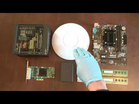 Download pfSense Router Build Part 1 - Hardware Mp4 baru