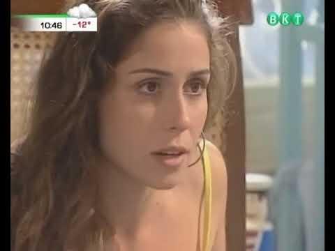 Семейные узы (86 серия) (2000) сериал