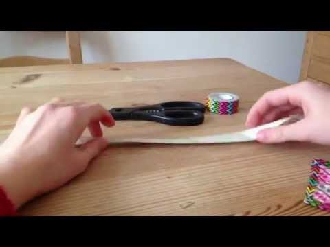 how to make a duck tape bookmark fail youtube