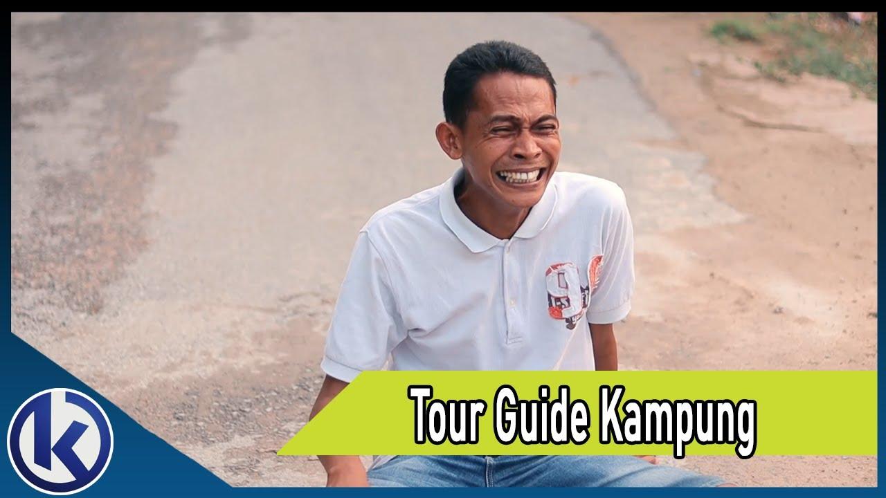 Tour Guide Kampung |  Lawak Minang