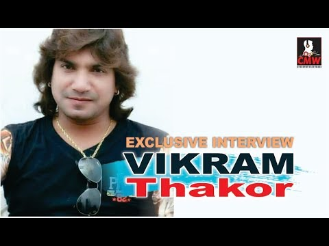 """""""Vikram Thakor"""" - Actor & Singer 