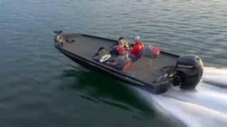 Ranger Aluminum RT198p Introduction Video
