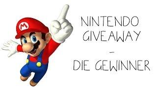 [gewinner] Nintendo Giveaway | Anielas Fimo
