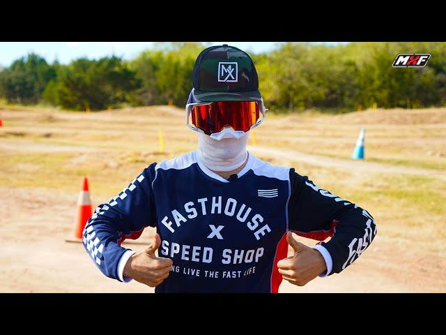 5 Reasons Why Motocross is The Best Sport During COVID