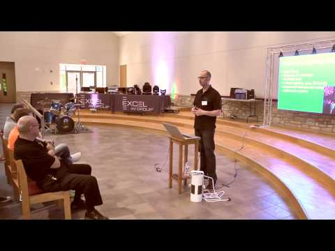 All about LED Lighting and Video Technology Church and Large Venues