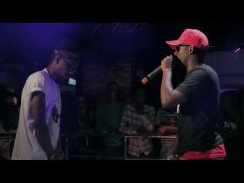Uganda Rap League