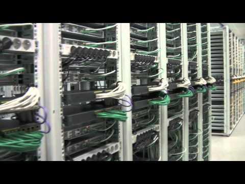 Datacenter tour DC1 / DC2 - Online / Iliad-datacenter (fr)