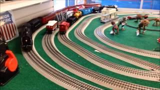Lionel Rail Chief