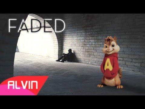 Faded - Alan Walker - Alvin y Las Ardillas | Zed Alvin