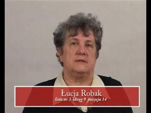 Łucja Robak
