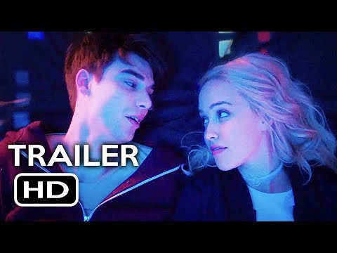 Adventures in Public School Official Trailer #1 (2018) Judy Greer, Russell Peters Comedy Movie HD