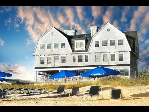Elizabeth Pointe Lodge - Fernandina Beach Hotels, Florida