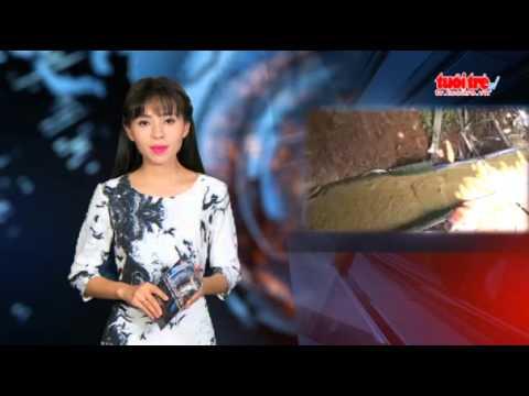 Tin nóng 24h ngày 16-4: Xin nước uống, hiếp dâm nữ sinh ở Bà Rịa - Vũng Tàu