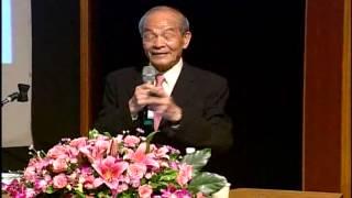 2012-04-08 黃石城董事長--人類面臨的挑戰